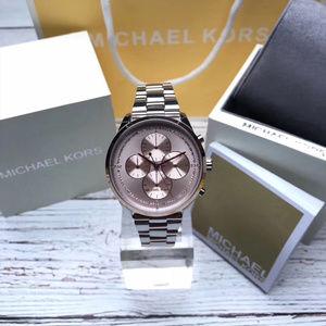 Michael Kors Ladies Slater Chronograph MK6520
